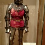 armor at the Met